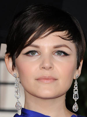 Ginnifer Goodwin at the 2010 Golden Globe Awards 2010-01-17 15:47:29