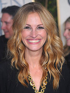 Julia Roberts 2010 Golden Globes Makeup Tutorial