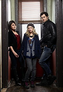Life Unexpected Premieres Tonight Jan. 18 on the CW
