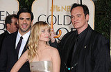 Quentin Tarantino Photos