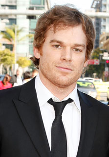 Michael C Hall Quotes Golden Globes Press Room 2010-01-17 18:17:04