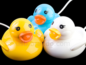 Photos of Duckling USB Hub