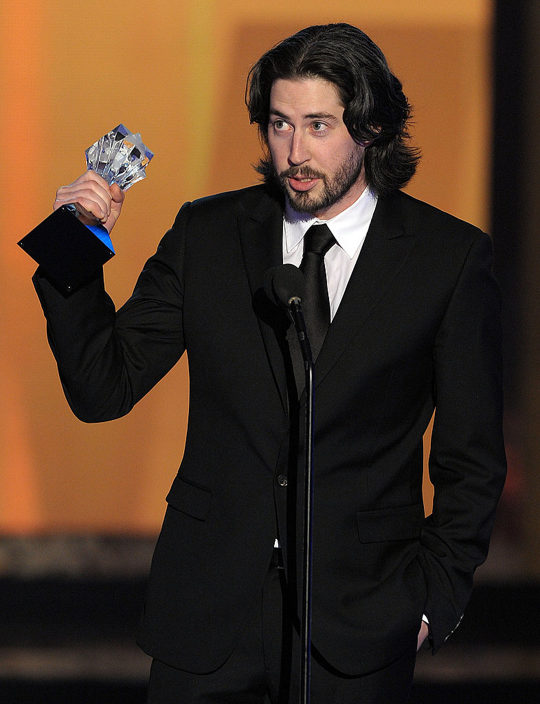 2010 Critics Choice Photos