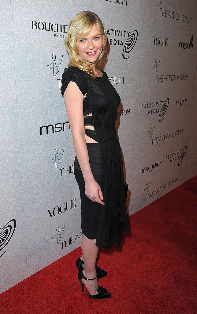 Photos from 2010 Art of Elysium Gala, LA