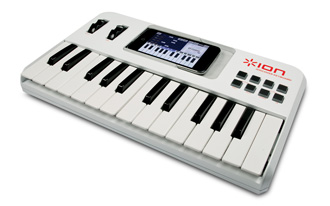 Musical iPhone Keyboard: Love It or Leave It?