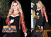 Photos of Jessica Simpson Enjoying a Night in LA Without Billy Corgan