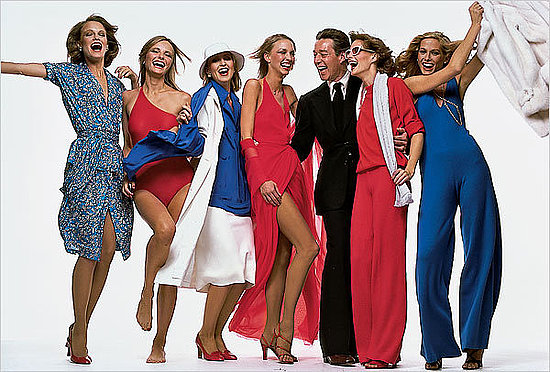 SJP + Halston = Match Made in Fashion Heaven?