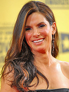 Sandra Bullock at 2010 Critics' Choice Awards 2010-01-15 18:23:27