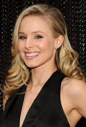Kristen Bell at 2010 Critics' Choice Awards
