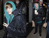Photos of Justin Bieber