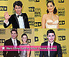 2010 Critics' Choice Awards Red Carpet