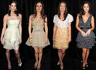 Photos of Ashley Greene, Rachel Bilson, Olivia Wilde and Others at Diamond Awards Season Fashion Preview