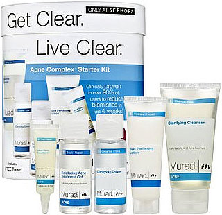 Murad Live Clear Acne Complex Starter Kit Sweepstakes Rules