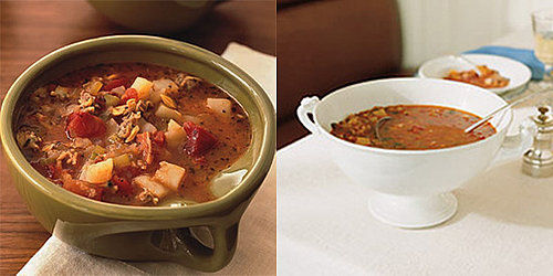 Easy and Expert Recipes For Manhattan Clam Chowder