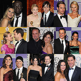 Who Was Your Favorite Couple at the Golden Globes?