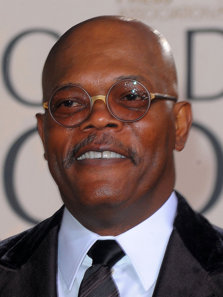 Samuel L Jackson Photos