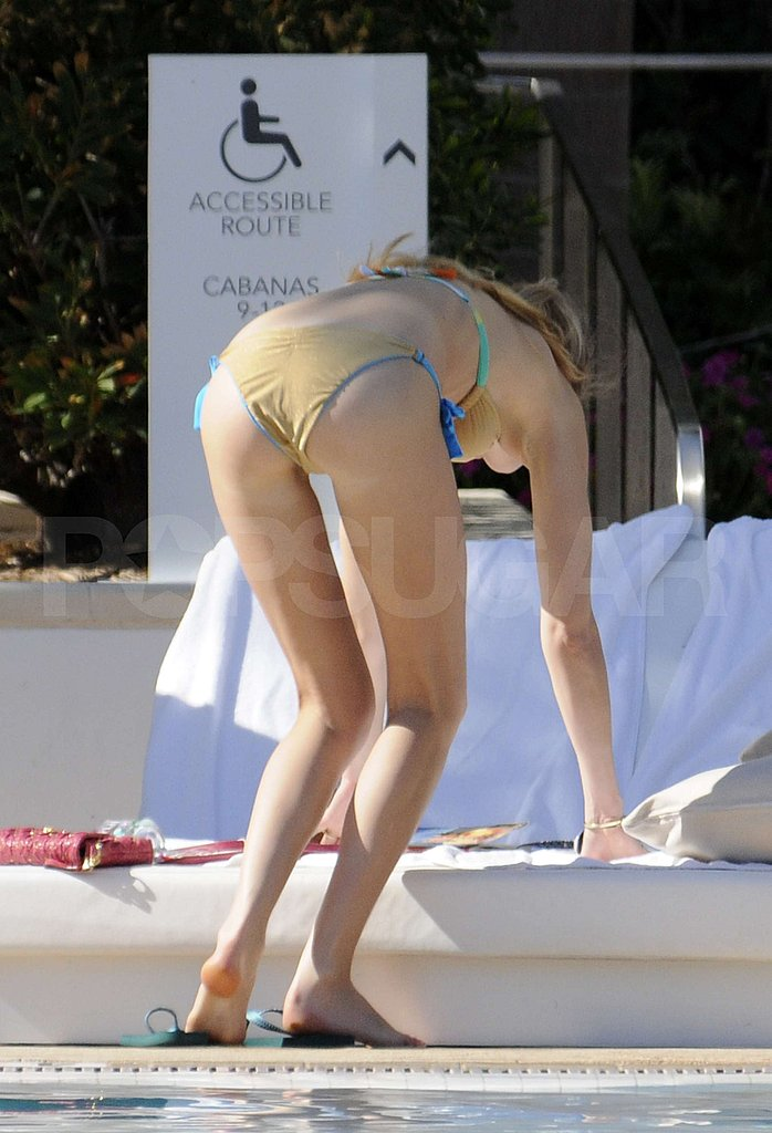 Photos of Whitney Port in a Bikini