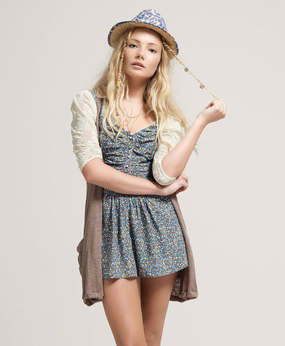 RiverIsland Spring 2010 LookBook
