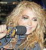 Ke$ha Makeup and Hair Poll 2010-01-19 14:00:00
