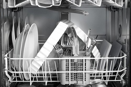 To Dishwasher or Not to Dishwasher?