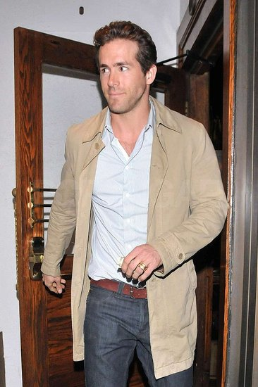 Photos of Ryan Reynolds