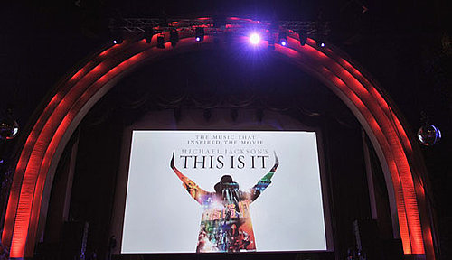 Michael Jackson Tribute Airing in 3D
