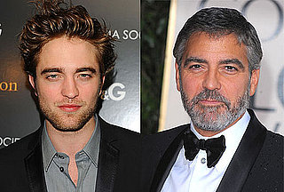 Robert Pattinson Joins George Clooney's Hope for Haiti Telethon Which Will Air on MTV in Australia on Saturday