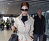 Slide Photo of Victoria Beckham at Heathrow 2010-01-21 14:15:46