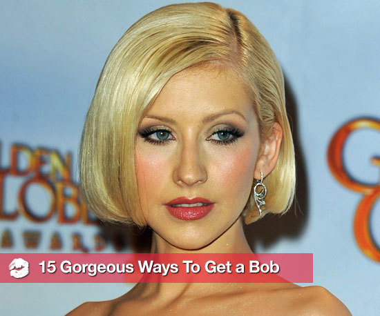 Bob Your Head: 15 Gorgeous Ways to Get a Bob Cut