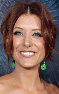 Kate Walsh Sundance Film Festival Hair Tutorial 2010-01-22 12:00:36