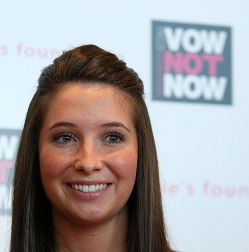 Bristol Palin Demands Levi Johnston Pay Child Support