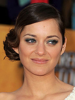 Marion Cotillard at 2010 SAG Awards 2010-01-23 17:39:41