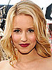 Dianna Agron at 2010 SAG Awards 2010-01-23 18:42:33