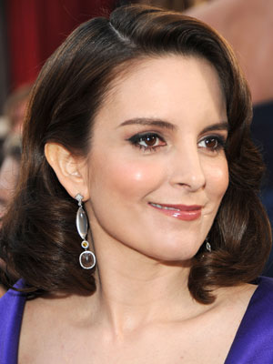 Tina Fey at 2010 SAG Awards 2010-01-23 16:47:32