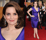 Tina Fey at 2010 SAG Awards 2010-01-23 18:23:02