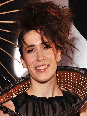 Imogen Heap at Grammys