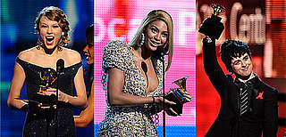 List of 2010 Grammy Award Winners
