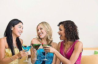 Moderate Alcohol Consumption Has Greater Health Benefits Than Heavy Drinking or Abstaining