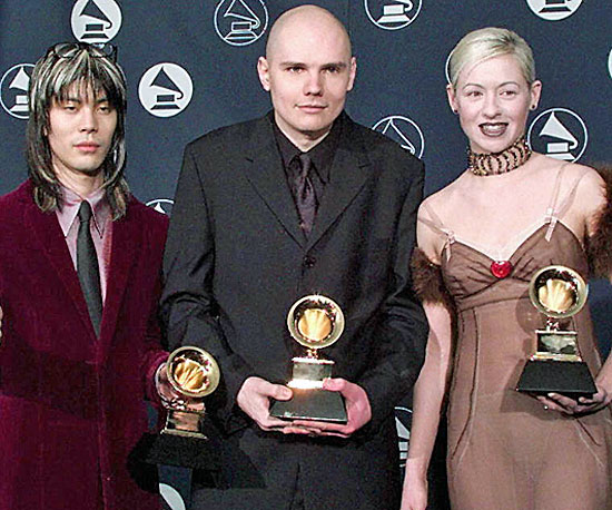 The Smashing Pumpkins, 1997