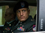 Woody Harrelson, The Messenger