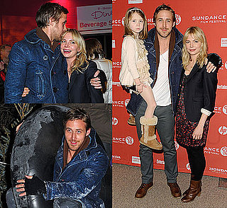 Ryan Gosling and Michelle Williams Photos at Sundance For Blue Valentine 2010-01-25 10:00:17