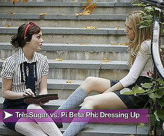 Pi Beta Phi Rush Dress Requirements