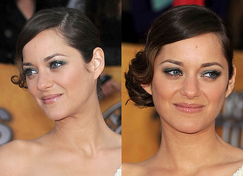 Best Makeup of the 2010 Screen Actors Guild Awards