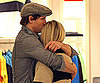 Slide Photo of Peter Facinelli and Jennie Garth Shopping in LA