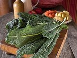 Recipe For Kale chips 2010-01-26 13:41:16
