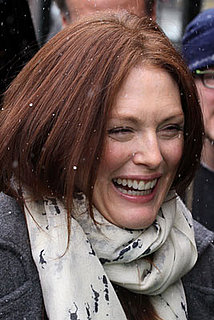 Julianne Moore's Hair at the 2010 Sundance Film Festival