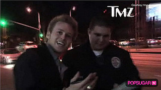 Spencer Pratt Stopped By Police, American Idol Auditions, and Twilight Documentary