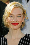 Cate Blanchett's Beauty Evolution