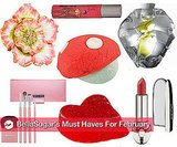 Bella's February Must Haves