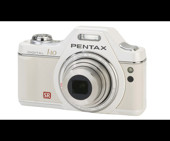 A Gorgeous New Camera From Pentax